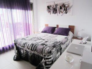 Продажа квартиры в провинции Costa Blanca North, Испания: 1 спальня, 60 м2, № RV3562GT – фото 7