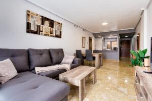 Продажа квартиры в провинции Costa Blanca South, Испания: 2 спальни, 47 м2, № RV4433GL – фото 5