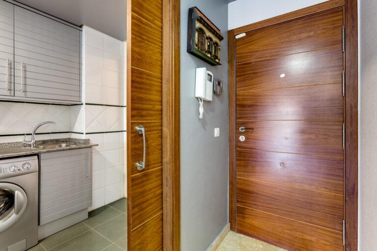 RV4433GL : Хорошая квартира рядом с морем в Торревьехе