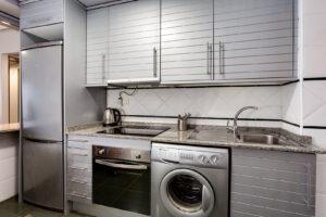 Продажа квартиры в провинции Costa Blanca South, Испания: 2 спальни, 47 м2, № RV4433GL – фото 8