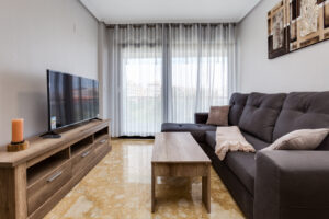 Продажа квартиры в провинции Costa Blanca South, Испания: 2 спальни, 47 м2, № RV4433GL – фото 3