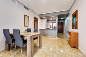 Продажа квартиры в провинции Costa Blanca South, Испания: 2 спальни, 47 м2, № RV4433GL – фото 4