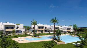 Продажа бунгало в провинции Costa Blanca South, Испания: 3 спальни, 95.55 м2, № NC1234BP-D – фото 2