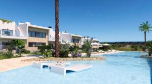 Продажа бунгало в провинции Costa Blanca South, Испания: 3 спальни, 95.55 м2, № NC1234BP-D – фото 3