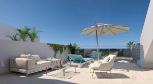 Продажа бунгало в провинции Costa Blanca South, Испания: 3 спальни, 95.55 м2, № NC1234BP-D – фото 4