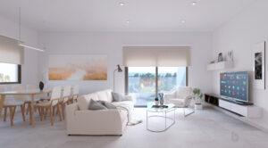 Продажа бунгало в провинции Costa Blanca South, Испания: 3 спальни, 95.55 м2, № NC1234BP-D – фото 6