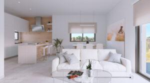 Продажа бунгало в провинции Costa Blanca South, Испания: 3 спальни, 95.55 м2, № NC1234BP-D – фото 7