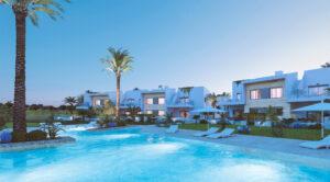 Продажа бунгало в провинции Costa Blanca South, Испания: 3 спальни, 95.55 м2, № NC1234BP-D – фото 8