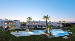 Продажа бунгало в провинции Costa Blanca South, Испания: 3 спальни, 95.55 м2, № NC1234BP-D – фото 9