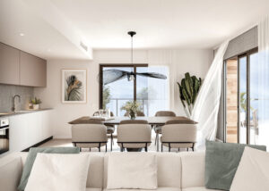Продажа квартиры в провинции Costa Blanca North, Испания: 2 спальни, 76.71 м2, № NC1235TW – фото 11