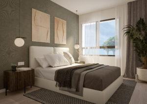 Продажа квартиры в провинции Costa Blanca North, Испания: 2 спальни, 76.71 м2, № NC1235TW – фото 14