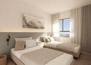 Продажа квартиры в провинции Costa Blanca North, Испания: 2 спальни, 76.71 м2, № NC1235TW – фото 15