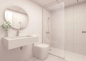 Продажа квартиры в провинции Costa Blanca North, Испания: 2 спальни, 76.71 м2, № NC1235TW – фото 17