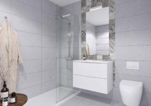 Продажа апартаментов в провинции Costa Calida (Murcia), Испания: 2 спальни, 100 м2, № NC2122OB – фото 3