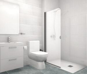 Продажа квартиры в провинции Costa Blanca South, Испания: 2 спальни, 65 м2, № NC2671PC – фото 2