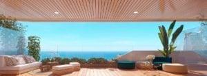 Продажа апартаментов в провинции Costa Blanca North, Испания: 3 спальни, 103 м2, № NC1461SO – фото 4