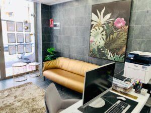 Продажа офис в провинции Costa Blanca South, Испания: 1 спальня, 30 м2, № RV3344GL – фото 4