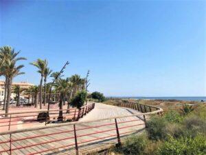 Продажа квартиры в провинции Costa Blanca South, Испания: 2 спальни, 58 м2, № NC3587PC – фото 10