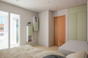 Продажа таунхаус в провинции Costa Calida, Испания: 3 спальни, 105.9 м2, № NC2672PC – фото 11