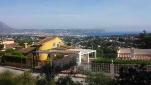 Продажа виллы в провинции Costa Blanca North, Испания: 4 спальни, 610 м2, № NC3535VB – фото 11