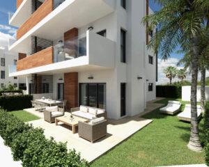 Продажа апартаментов в провинции Costa Calida (Murcia), Испания: 2 спальни, 100 м2, № NC2122OB – фото 6