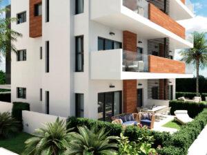 Продажа апартаментов в провинции Costa Calida (Murcia), Испания: 2 спальни, 100 м2, № NC2122OB – фото 5