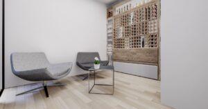 Продажа виллы в провинции Costa Blanca North, Испания: 3 спальни, 224 м2, № NC3520IM – фото 8