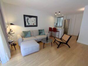 Продажа квартиры в провинции Costa Blanca North, Испания: 1 спальня, 66 м2, № RV3462QU – фото 3