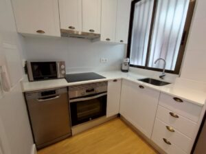 Продажа квартиры в провинции Costa Blanca North, Испания: 1 спальня, 66 м2, № RV3462QU – фото 9