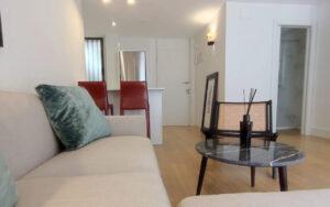 Продажа квартиры в провинции Costa Blanca North, Испания: 1 спальня, 66 м2, № RV3462QU – фото 4