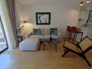 Продажа квартиры в провинции Costa Blanca North, Испания: 1 спальня, 66 м2, № RV3462QU – фото 1