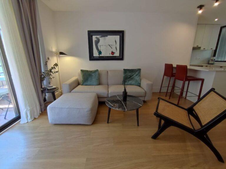 RV3462QU : Прекрасная отремонтированная квартира в центре Аликанте