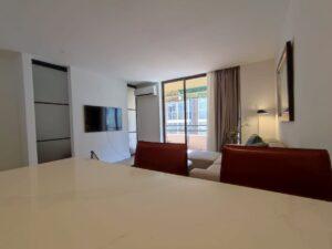 Продажа квартиры в провинции Costa Blanca North, Испания: 1 спальня, 66 м2, № RV3462QU – фото 7