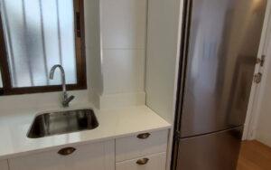 Продажа квартиры в провинции Costa Blanca North, Испания: 1 спальня, 66 м2, № RV3462QU – фото 8