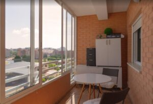 Продажа квартиры в провинции Costa Blanca North, Испания: 3 спальни, 123 м2, № RV3463QU – фото 18
