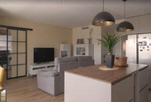 Продажа квартиры в провинции Costa Blanca North, Испания: 3 спальни, 123 м2, № RV3463QU – фото 4