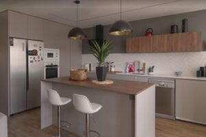 Продажа квартиры в провинции Costa Blanca North, Испания: 3 спальни, 123 м2, № RV3463QU – фото 5