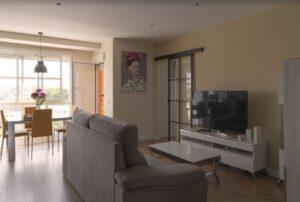 Продажа квартиры в провинции Costa Blanca North, Испания: 3 спальни, 123 м2, № RV3463QU – фото 8