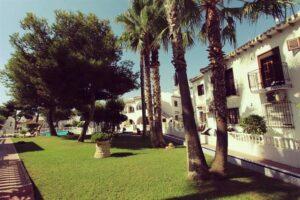 Продажа бунгало в провинции Costa Blanca South, Испания: 2 спальни, 70 м2, № RV3523SHL – фото 15