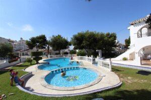 Продажа бунгало в провинции Costa Blanca South, Испания: 2 спальни, 70 м2, № RV3523SHL – фото 8