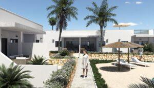 Продажа бунгало в провинции Costa Blanca North, Испания: 2 спальни, № NC6532VP – фото 3