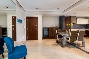 Продажа квартиры в провинции Costa Blanca South, Испания: 79 м2, № RV2572GL – фото 4