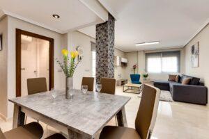 Продажа квартиры в провинции Costa Blanca South, Испания: 79 м2, № RV2572GL – фото 5