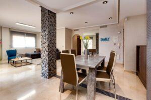 Продажа квартиры в провинции Costa Blanca South, Испания: 79 м2, № RV2572GL – фото 7