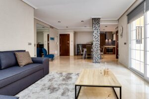Продажа квартиры в провинции Costa Blanca South, Испания: 79 м2, № RV2572GL – фото 9