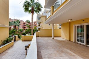 Продажа квартиры в провинции Costa Blanca South, Испания: 79 м2, № RV2572GL – фото 18