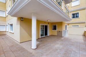 Продажа квартиры в провинции Costa Blanca South, Испания: 79 м2, № RV2572GL – фото 19