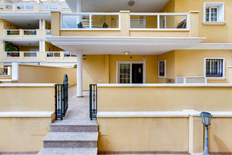 RV2572GL : Светлая квартира в Кампоаморе (Ориуэла Коста)