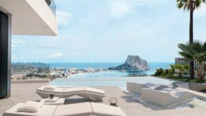 Продажа виллы в провинции Costa Blanca North, Испания: 4 спальни, 428 м2, № NC6475GT – фото 5