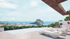 Продажа виллы в провинции Costa Blanca North, Испания: 4 спальни, 350 м2, № NC6476GT – фото 5